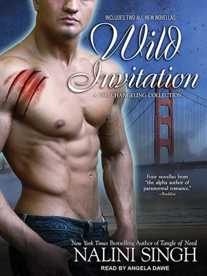 cover image of Wild Invitation